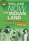 You Are Now on Indian Land: The American Indian Occupation of Alcatraz Island California, 1969 by Margaret J Goldstein (Hardback, 2011)