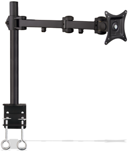 SIIG-Articulating-Monitor-Desk-Mount-13-to-27-CE-MT0P11-S1