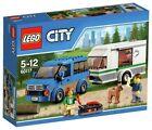 LEGO City Van & Caravan 60117 Age 5