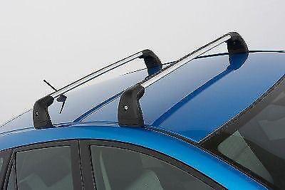Genuine Mazda CX-7 roof rack 2007-2012 EH15-V4-701