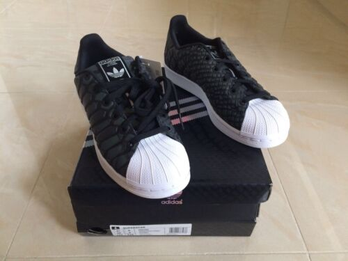 Taille 5 Limitée Noir Superstar Uk Xeno Edition Blanc Originals Adidas 0pwXROSq0