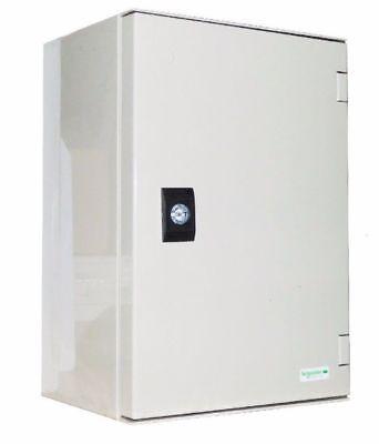 Outdoor Ip66 Electric Waterproof Cabinet Grey Box Enclosure 310x215x160 Case