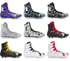 New Men's Under Armour Highlight MC Cleat - All Colors + Sizes - UA Football