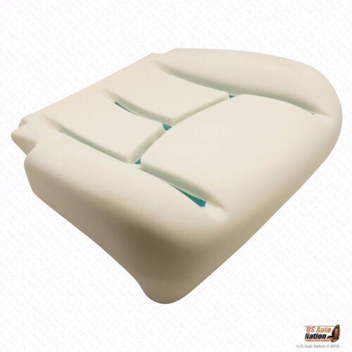 2005 2006 Chevy Avalanche LT LS Z71 Z66 Driver Side Bottom Seat Foam Cushion