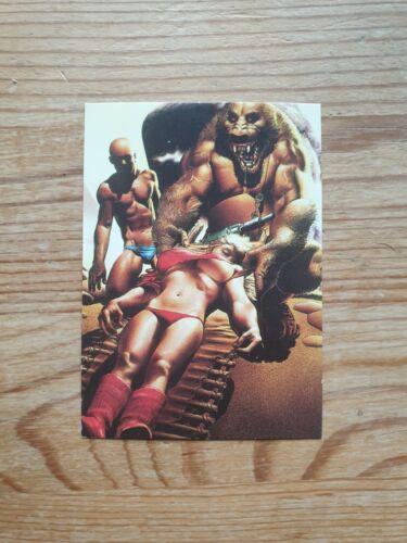 Comic Images Promo Trading Cards Foil//Non-Foil Various