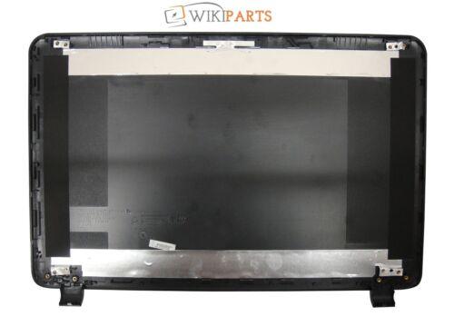 Laptop HP 15-R203NS Copertura Posteriore Top coperchio con cerniere SOSTEGNO LCD SINISTRA E DESTRA