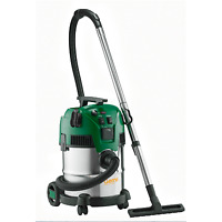 Gerni™ 1200w Multi Ii Wet & Dry Vacuum Plus Leaf Blower & Inflate Functions