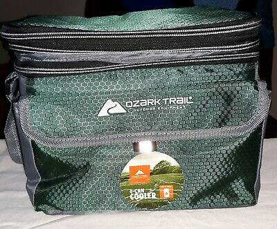 Ozark Trail 6 Can Soft Sided Cooler Ebay