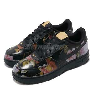 floral nike air force ones