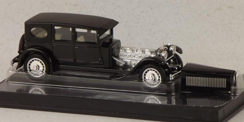 RIO 4215 BUGATTI 41 Royale 1927 noire