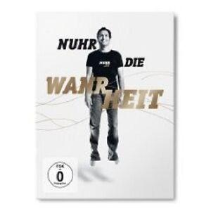 """Dieter nuhr """"nuhr la verità"""" DVD nuovo mi hai interrotto"""