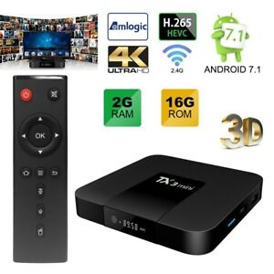 TX3-Mini-Android-7-1-4K-HDMI-HD-TV-Box-S905W-2GB-16GB-2-4GHz-WiFi-Media-Player