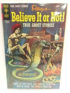 Ripley-039-s-Believe-it-or-Not-True-Ghost-Stories-16-Comic-Book-Gold-Key-1969