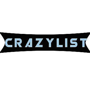 crazylist