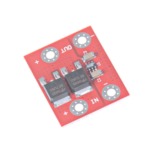 15A Ideal Diode Solar Panel//Battery Charging Anti Reverse Irrigation Module di