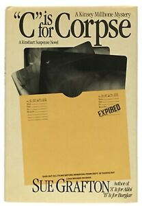 Sue-Grafton-034-C-034-is-for-Corpse-SIGNED-FIRST-EDITION