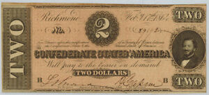 1864-CSA-Confederate-States-2-Note-T-70-Uncirculated-Details