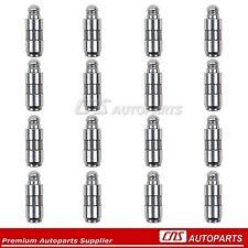 16 Lifters Dual Cam Lash Adjusters 05-14 Audi 1.8L A4 2.0L A3 A4 A5 A6 TT Q5