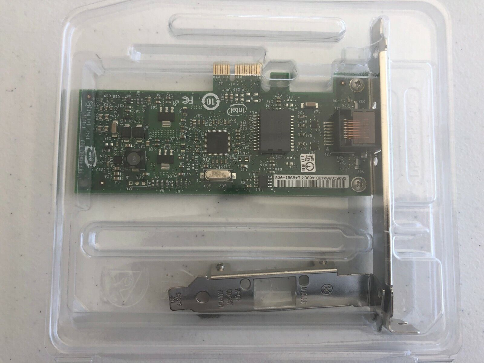 Ethernet Interface card