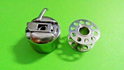 900er Nähmaschinen 700er 600er 800er 5 Metall Spulen für Bernina 500er