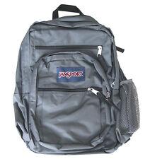 JanSport Big Student 34L Backpacks - Forge Grey