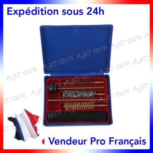 Kit De Nettoyage Pour Arme À Feu 38 Sp 9mm
