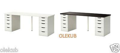 IKEA LINNMON / ALEX Table ***DIFFERENT COLORS***
