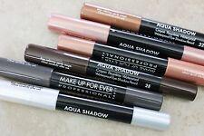 Make Up For Ever -Aqua Shadow (#2E Brown)
