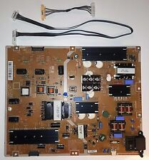"""Samsung 65"""" LCD TV LH65MDCPLGA/ZA Power Supply Board PSLF241701B with Cables"""