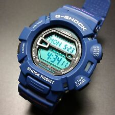 G-SHOCK G-9000MX-2 MUDMAN RESIST DUAL ILLUMINATOR G-SHOCK