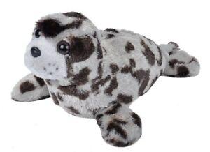 Wild Republic 22451 Seehund 25 cm Kuscheltier Plüschtier