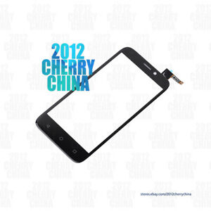 Details about Black For ZTE Maven 3 Z835 Touch Screen Replacement Digitizer  Panel ( NO LCD )