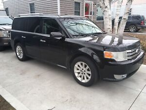 Ford Flex must go