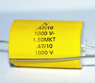 4pcs 6,8uF 63V MKT Arcotronics Capacitor Audio Filter Speaker