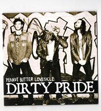 Peanut Butter Lovesicle Dirty Pride E.P (C.D)