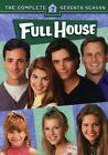Full House The Complete Seventh Season 4 Discs 2007 Region 1 DVD