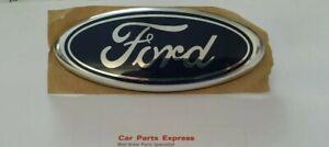 FORD-TRANSIT-MK7-REAR-DOOR-FORD-BADGE-GENUINE-FORD-1779943-2007-2013