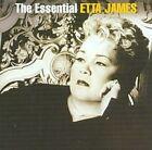 Essential Etta James 0886977177323 CD