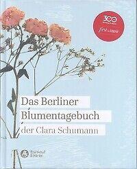SCHUMANN-C-THE-BERLIN-FLOWER-DIARY