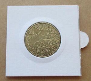 AUSTRALIA-DECIMAL-1988-BICENTENARY-1-00-DOLLAR-COIN