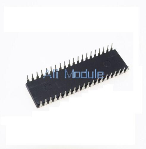 DIP-40 PIC18F4550 PIC18F4550-I//P MCU IC MICROCHIP