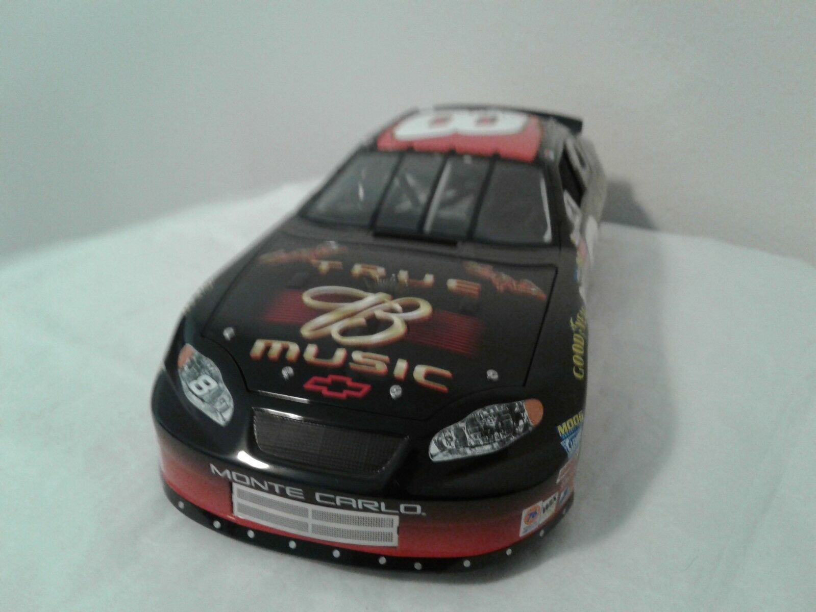 Dale Earnhardt Jr  2003 2003 2003 Monte Carlo  8 Staind True Music 1 18 14e941