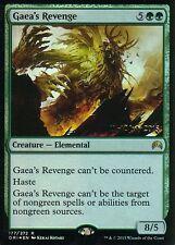 Gaea's Revenge FOIL   NM   Prerelease Promo   Magic MTG