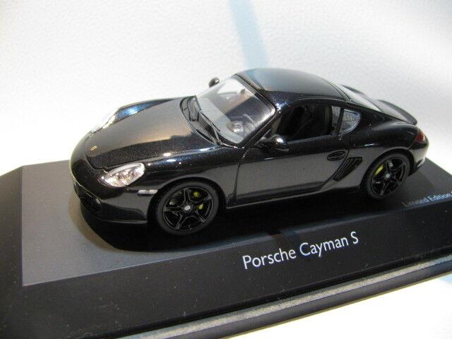1/43 Schuco Porsche Cayman S DIECAST