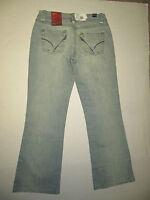 Vanity Premium Dusty Jeans 27 X 31 Boycut Fit Measures 30 X 31