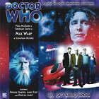 Max Warp by Jonathan Morris (CD-Audio, 2008)