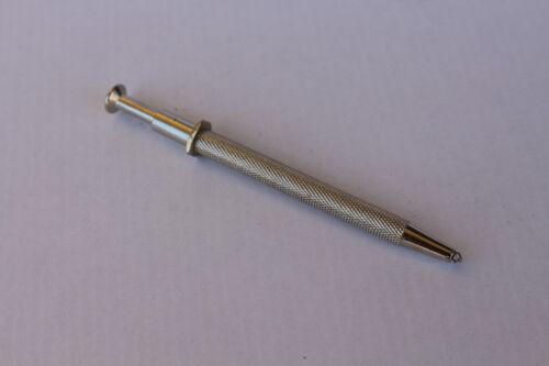 11 Pinza portapietre diamanti a ragno lunghezza cm