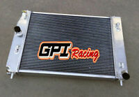 64mm Aluminum Radiator For Chevrolet Corvette C6 At