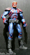 """Marvel Legends Face-Off 6"""" Scale RED SKULL Rare! (Avengers/Captain America)"""