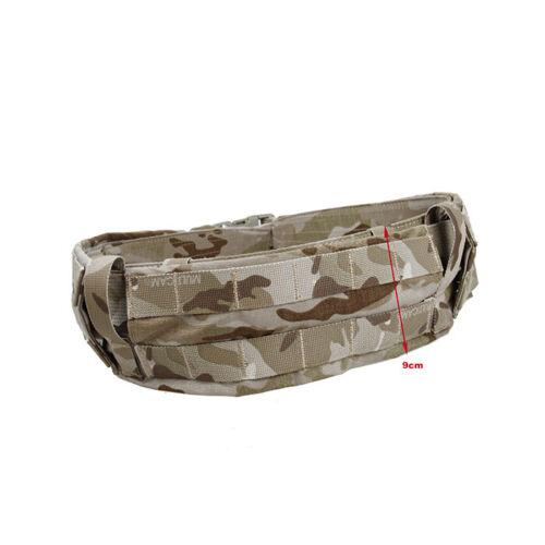 TMC3211 Tactical MRB2.0 holder Belt Waist Girdle Military Waistband